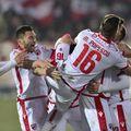 Dinamo are 18 fotbaliști infectați cu SARS-CoV-2
