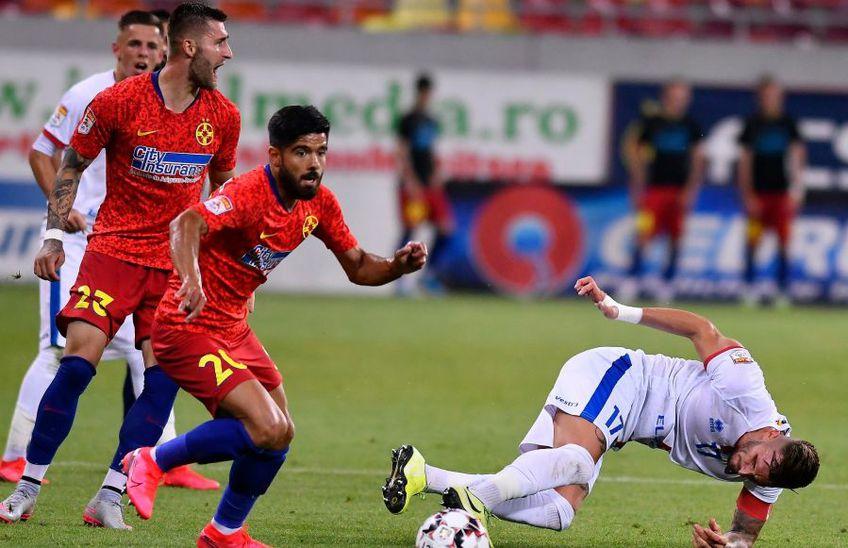 FC Botoșani și-a asigurat calificarea în preliminariile Europa League
