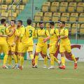 CS Mioveni a învins-o pe FC Argeș, scor 3-2