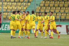 """FC ARGEȘ - CS Mioveni 2-3 » Claudiu Niculescu, optimist după victoria echipei sale: """"Putem realiza surpriza acestui play-off!"""" + Cum explică Ionuț Badea înfrângerea"""