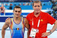 Vis spulberat pentru Marian Drăgulescu » Gimnastul a ratat calificarea în finală la sărituri