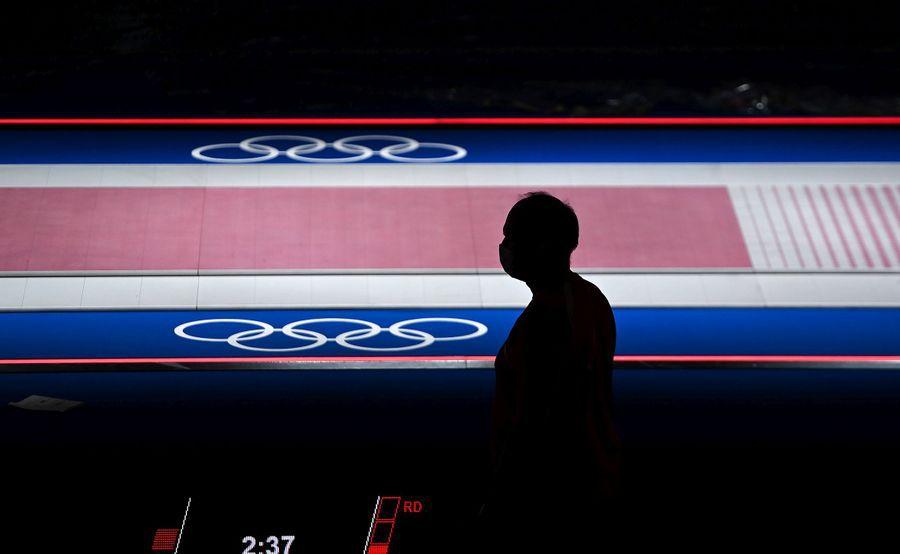 Iulian Teodosiu l-a bătut pe numărul 3 mondial, dar s-a oprit în șaisprezecimi la Jocurile Olimpice
