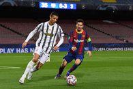 Messi și Ronaldo, adversari din nou » Unde se vor întâlni