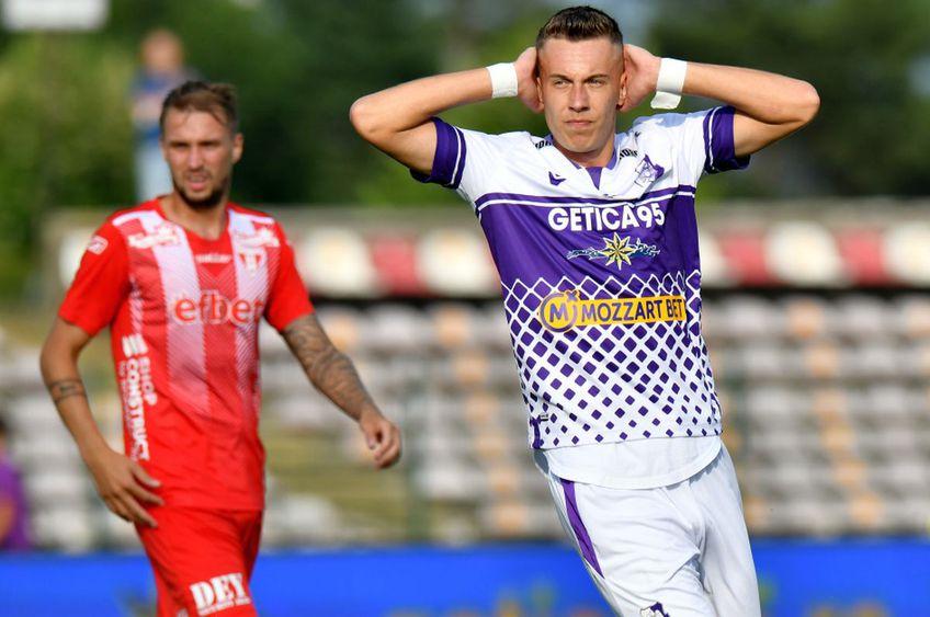 Apele s-au învolburat serios la FC Argeș / foto: Cristi Preda