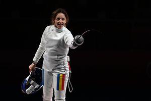 Ana Maria Popescu, la un pas de medalii! Victorie de prestigiu și calificare în semifinale