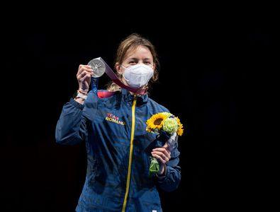 Ana Maria Popescu s-a calificat în finală la Tokyo! E la un pas de medalia de aur!