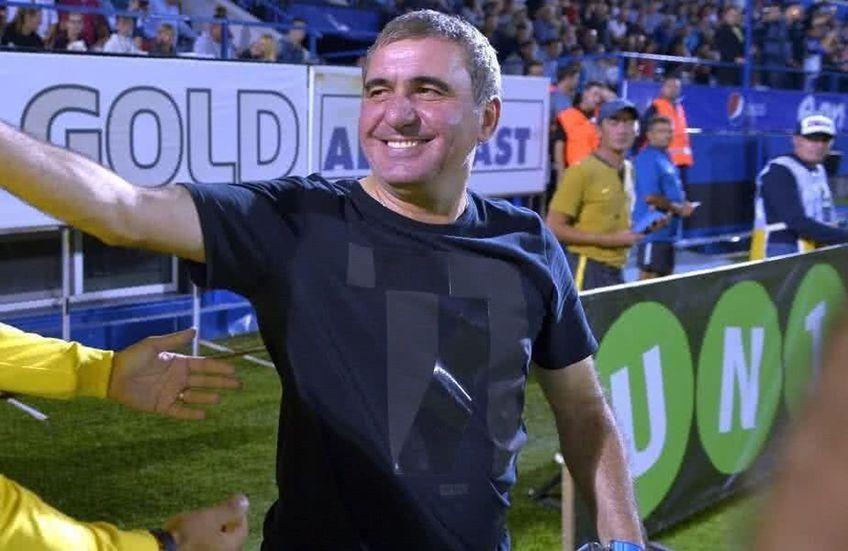 Alexandru Cicâldău (24 de ani, mijlocaș central) a semnat cu Galatasaray. Și Farul, fosta echipă a lui Cic, are motive de bucurie!