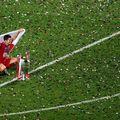 PSG - Bayern 0-1 // Anul Lewandowski