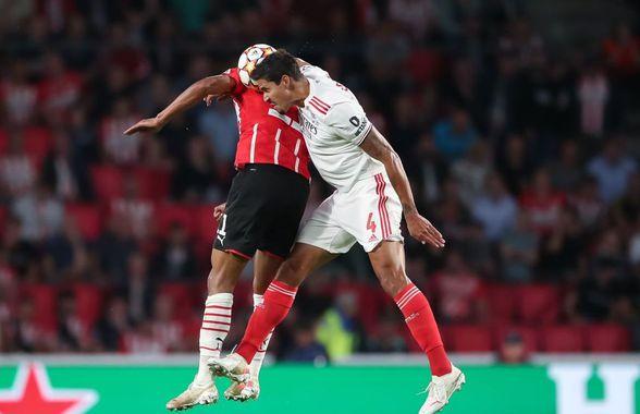 """Young Boys, """"călăul"""" CFR-ului, e în grupele Ligii! Ludogoreț, eliminată + final în PSV - Benfica"""