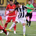 Valentin Gheorghe e dorit de  FCSB // foto: https://www.facebook.com/FCSBOfficial