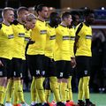 Dacă va trece de Djurgardens, campioana CFR Cluj se va întâlni în play-off-ul Europa League cu formația din Finlanda KuPS Kuopio, care a învins-o în turul 3 preliminar pe Suduva, scor 2-0.
