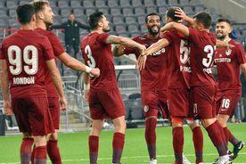 CFR Cluj - Clinceni. Clujenii vor să pună presiune pe FCSB » Cotă mărită la 30 pentru victoria campioanei! Ce trebuie să faci pentru o cotă de 50