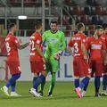Cătălin Straton, cel mai bun jucător de la FCSB în meciul cu Slovan