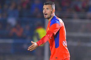 Budescu, repetent cu Hunedoara » Doi jucători de Liga 3, peste el
