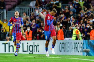 Chiar dacă se află în cădere liberă, Barcelona are viitor » Fotbalistul care deține un record incredibil. Niciun fotbalist din primele 5 ligi nu are aceste cifre
