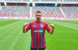 """Transferul lui Adi Popa l-a surprins pe un fost coleg de la FCSB: """"Eu nu aș juca acolo"""""""