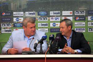 Mircea Rednic pune o mare condiție înainte de a continua negocierile cu Dinamo!