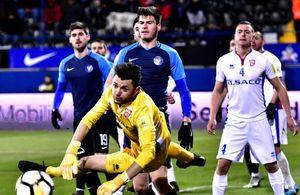 FCU Craiova, transfer în plin sezon: un fost jucător de la Dinamo, dorit în trecut și de FCSB
