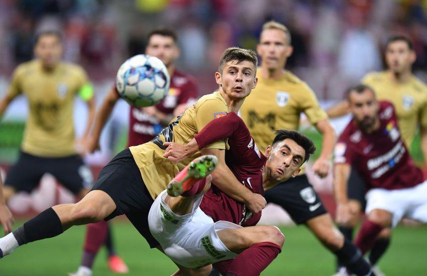 Rapid - FC Voluntari 0-1 | Daniel Niculae, președintele alb-vișiniilor, consideră că aceasta a fost cea mai slabă partidă a giuleștenilor din acest sezon.