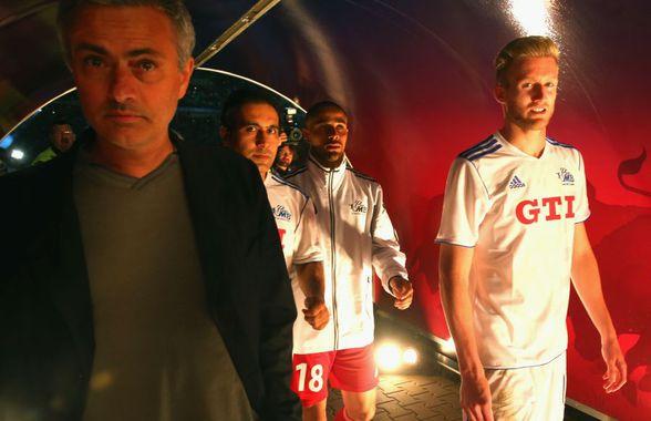 """PREMIER LEAGUE. Un campion mondial îl face praf pe Mourinho: """"Un tip brutal, mereu mă gândeam de ce face asta"""""""