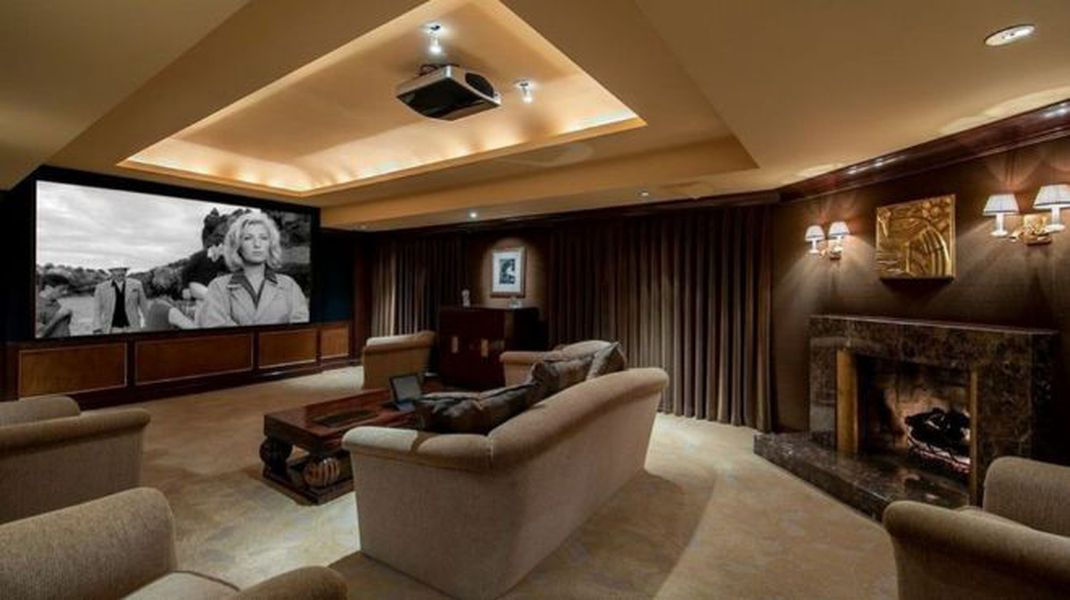 Casă LeBron James Beverly Hills