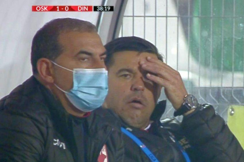 Dinamo a fost învinsă de Sepsi OSK, 0-2