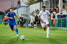 """Viitorul - FC Argeș 2-2 » Meci decis după un final dramatic cu """"roșu"""" și penalty"""