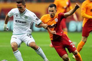 Moruțan, om cheie la derby-ul Besiktas-Galatasaray! Ce scrie presa turcă înaintea unui meci crucial