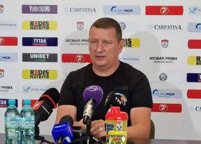 """Câți bani susține Ionuț Chirilă că a adus deja la Clinceni: """"M-am gândit și la buzunarul patronului"""""""