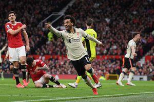VIDEO Mașinăria Liverpool, dezastrul United și recordmanul Salah! Concluzii după derby-ul din Premier League