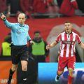 Marius Avram, într-un Derby de România / Sursă foto: Imago Images