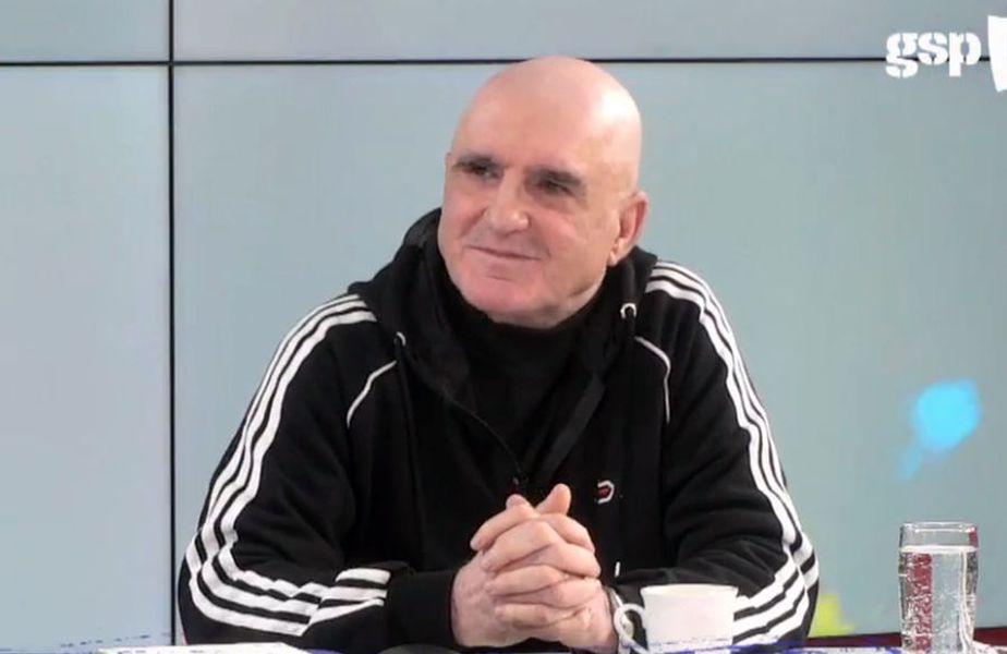 Victor Roșca