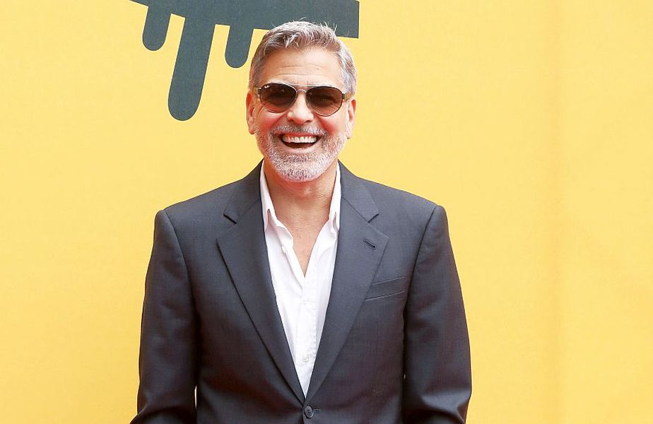 George Clooney, foto: Guliver/gettyimages
