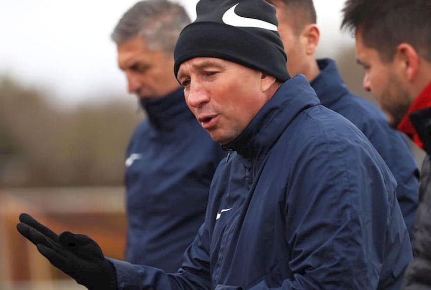 Dan Petrescu a plecat de la Kayserispor