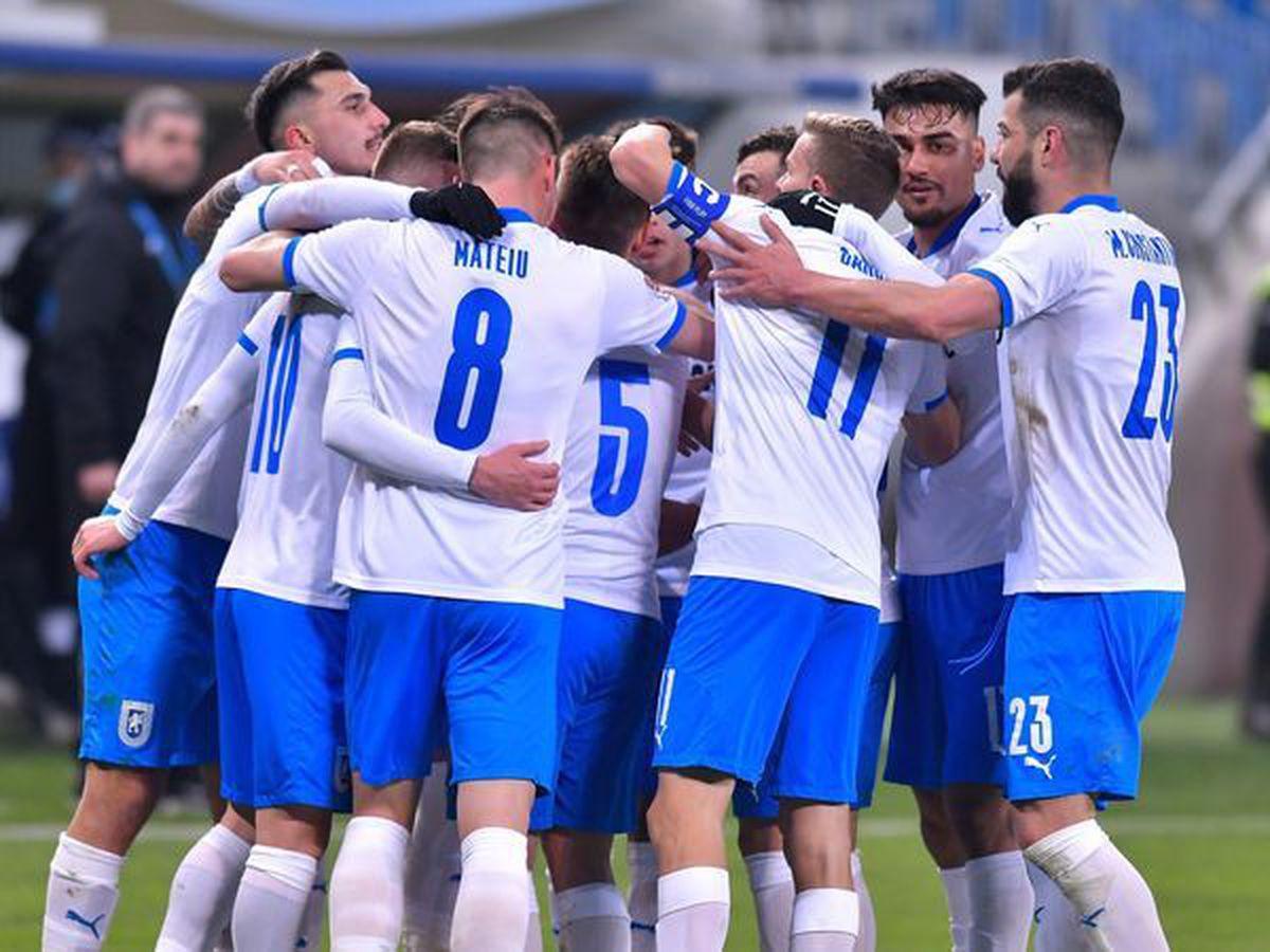 Ierarhia în care Craiova domină în lupta pentru titlu: stă mai bine decât liderul FCSB!