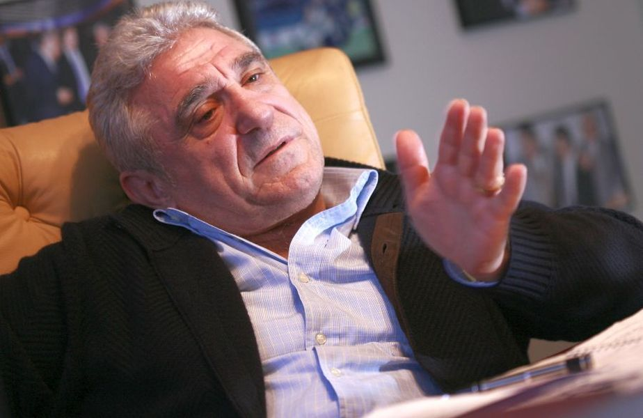 Giovanni Becali