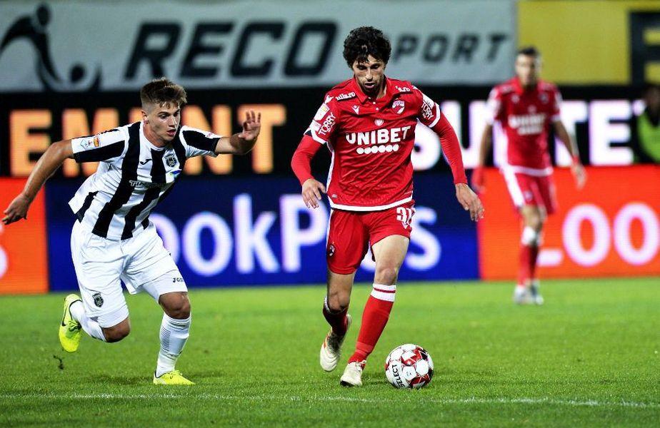 Diego Fabbrini (dreapta)