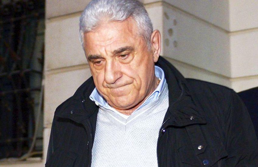Ioan Becali va împlini în iunie 68 de ani