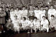 Cum au apărut marile echipe ale anilor '80 » Episodul 3: Dinamo, capodopera lui Il Luce - După Mondialul din Italia, aproape întreg lotul a fost vândut în străinătate!