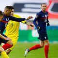 Deschamps explică remiza din partida Franța - Ucraina