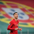 Cristiano Ronaldo, record de longevitate! // Sursa foto: Reuters
