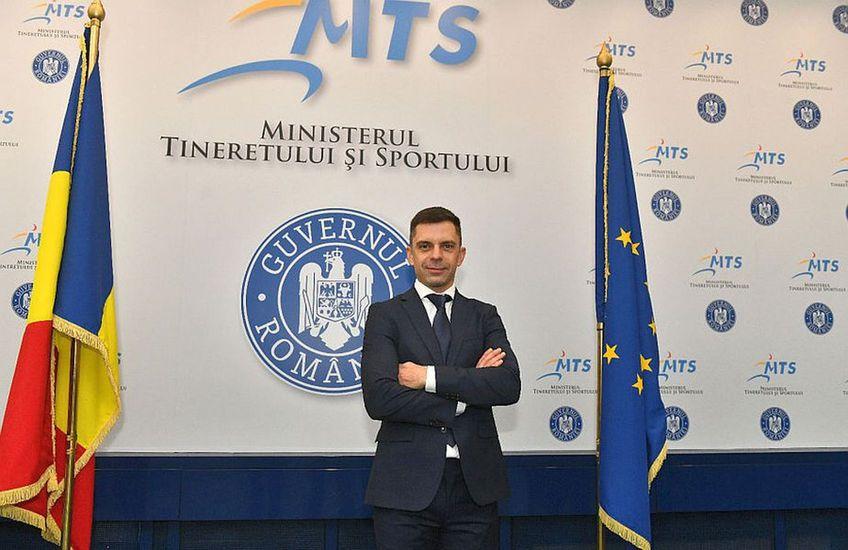 Eduard Carol Novak e ministru TS din decembrie 2020