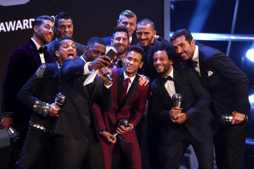 Lionel Messi, considerat cel mai bun jucător din ultimii 25 de ani