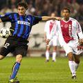 Javier Zanetti și Christian Vieri s-au aflat sub comanda lui Hector Cuper la Inter între 2001 și 2003 // sursă foto: Guliver/gettyimages