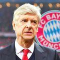 Arsene Wenger, foto: Imago