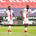 Dijon a retrogadat în Ligue 2 FOTO Imago