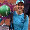 Sorana Cîrstea (31 ani, 67 WTA) a învins-o pe Elise Mertens (25 de ani, 17 WTA), 6-1, 7-6, în finala WTA de la Istanbul