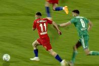 FCSB - Sepsi » Oaspeții deschid scorul