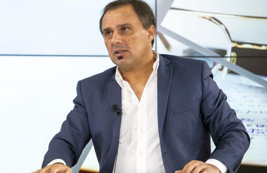 Basarab Panduru nu înțelege situația de la Craiova