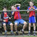 Fotbalul mic poate intra în colaps din cauza pandemiei de coronavirus